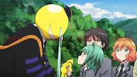 3 - Ansatsu Kyoushitsu 2   25/25   HD + VL   Mega / 1fichier / Openload