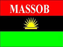 Movement for the Actualization of Sovereign States of Biafra (MASSOB)
