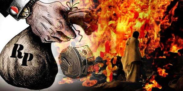 Korupsi: Perbuatan Laknat Yang Akan Membelenggu Pelakunya Hingga Kiamat