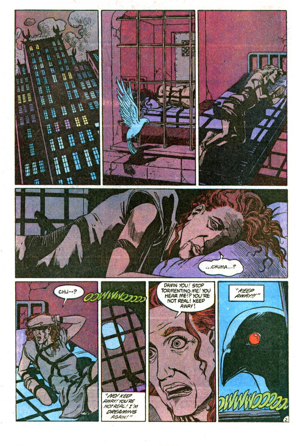 Read online Wonder Woman (1987) comic -  Issue #51 - 4