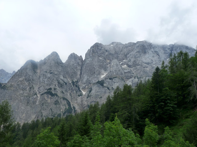 Foto del Parque Nacional de Triglav. Ruta en autocaravana por Eslovenia | caravaneros.com