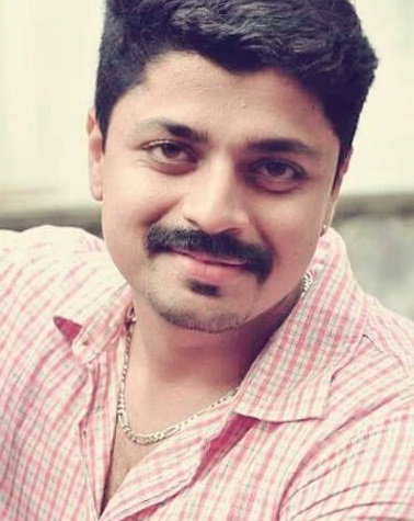 Actor Naveen Arakkal-Malayalam Serial and Film Actor| Profile