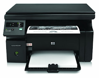 Download HP LaserJet Pro M1132 drivers