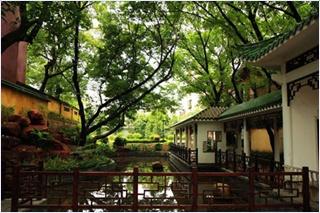 วัดอู่เซียนกวน (Wuxian Guan Temple)