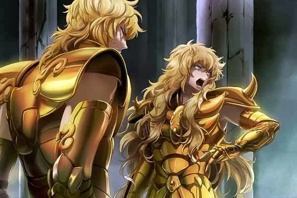 Saint Seiya (Anime)