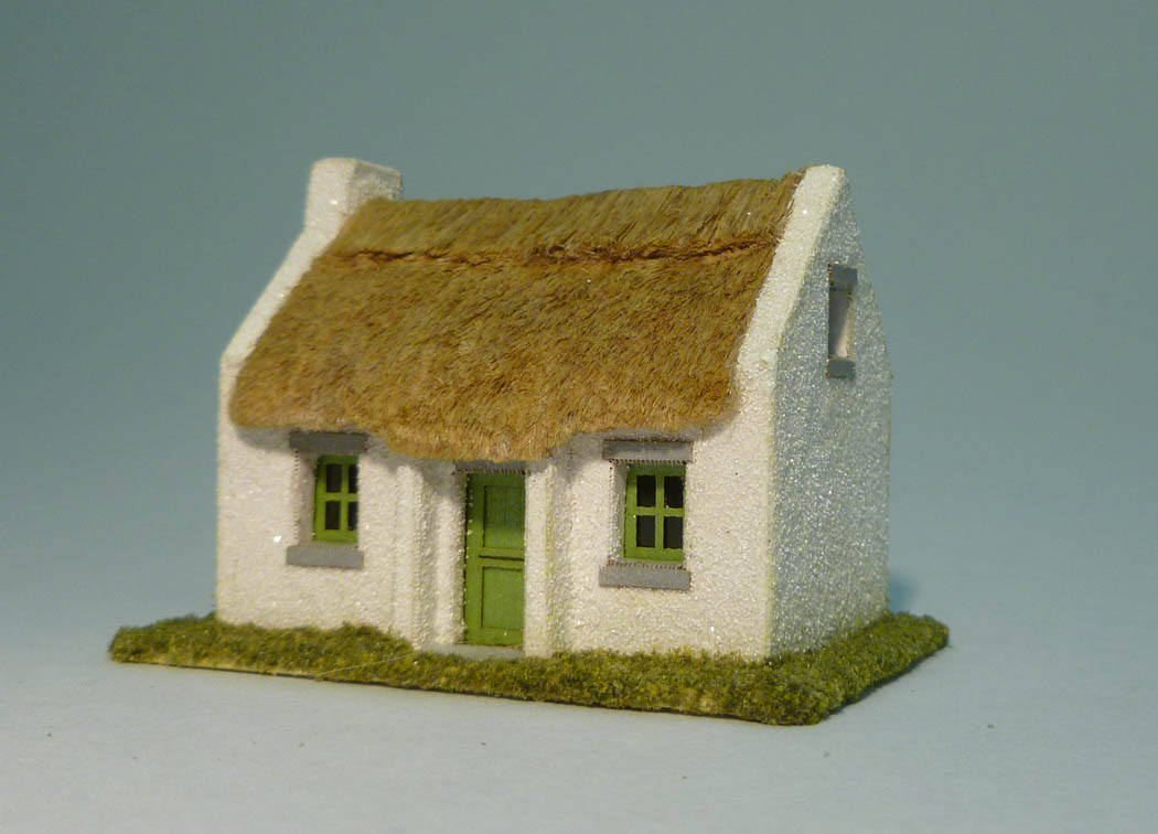 Irish Cottage Inspiration Make The Cut Forum