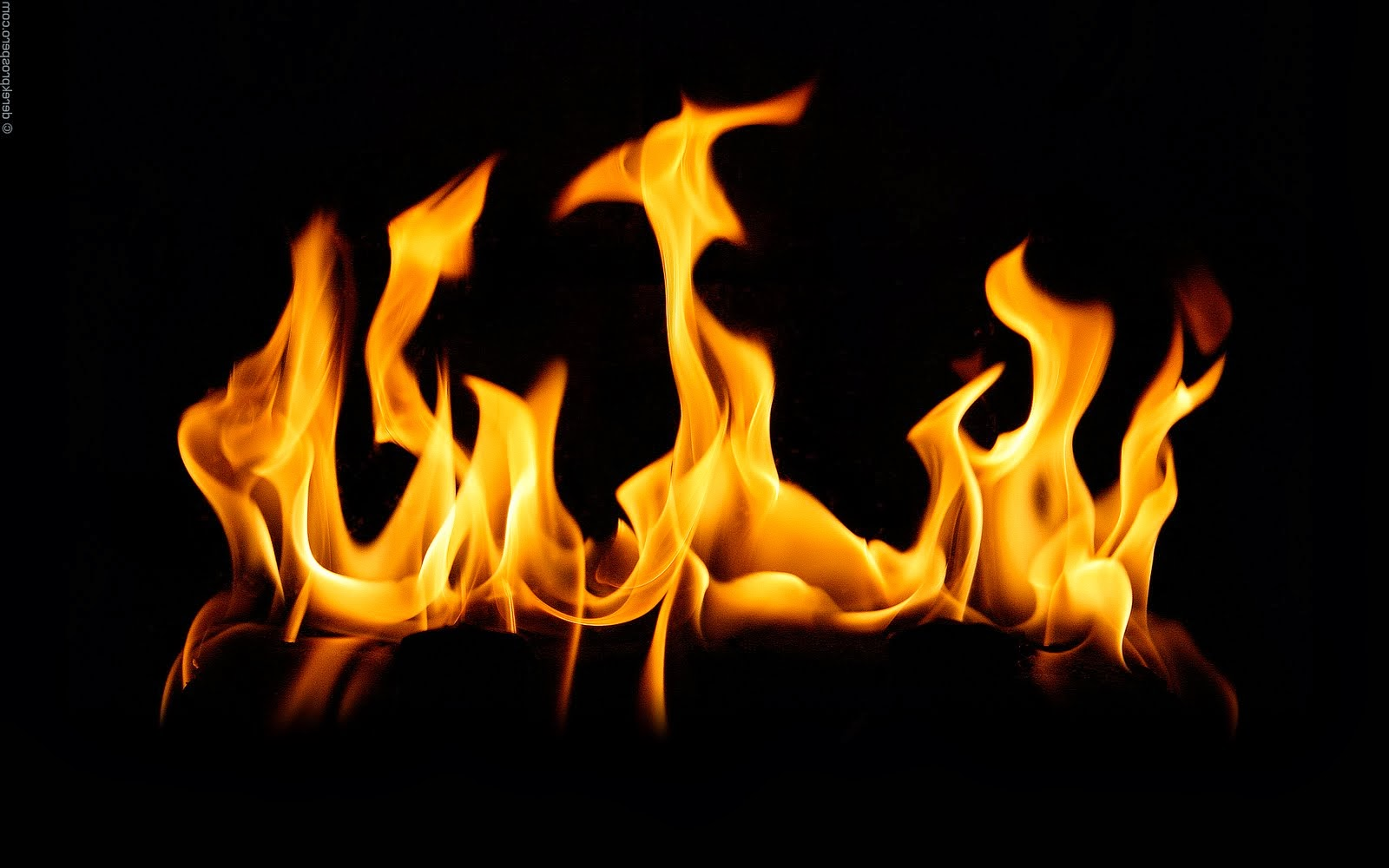 BLACK AND RED FIRE HD WALLPAPERS | FREE HD WALLPAPERS