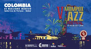 Todo listo para el Mompox Jazz Festival - Colombia / stereojazz