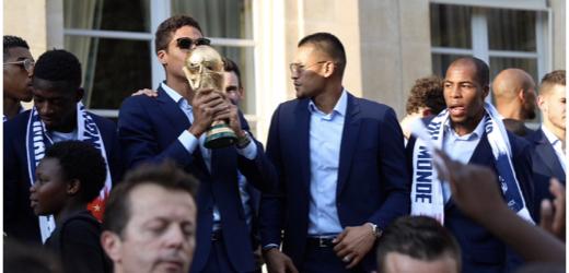 la-france-championne-du-monde-2018-retour