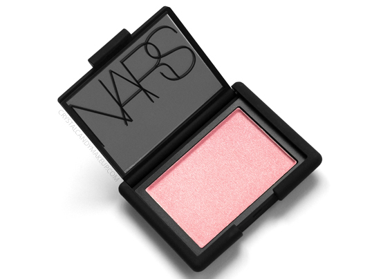 NARS Spring 2018 Collection Review Highlighting Blush Free Soul