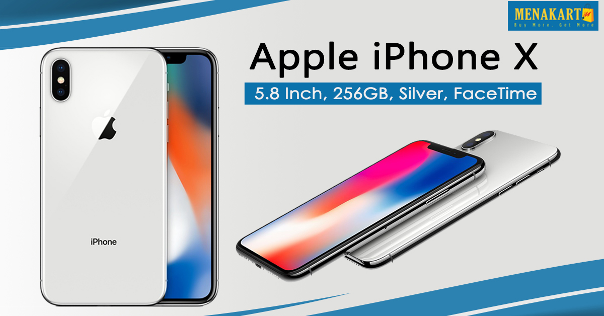 4d9f6494065 Online Shopping in Dubai  Shop for Apple iPhone X
