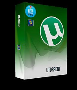 برنامج µTorrent 3.5.4