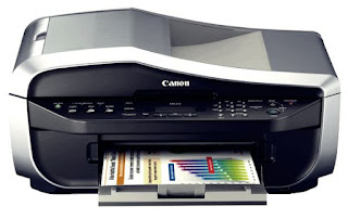 Canon PIXMA MX310 printer driver windows & Setting Up