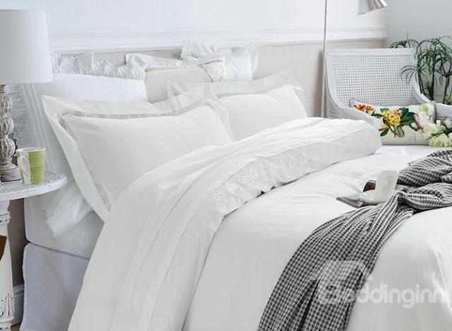 bedroom essentials for your beauty sleep