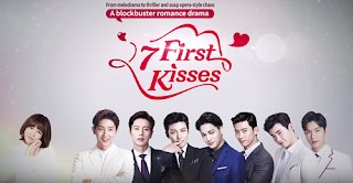 Xem Phim 7 Nụ Hôn Đầu - First Kiss for the Seventh Time
