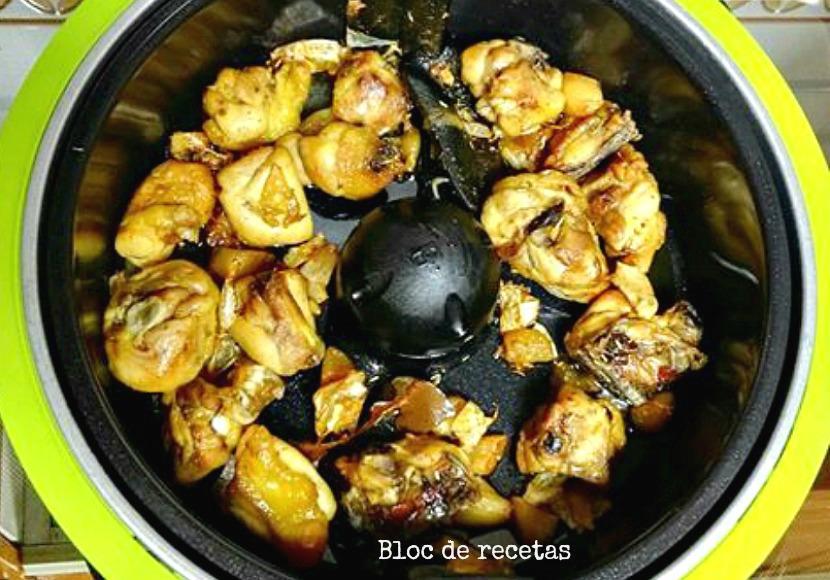 Bloc de recetas cecofry la freidora diet tica sin aceite for Cocinar wok sin aceite