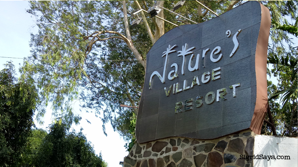 Nature's Village Resort