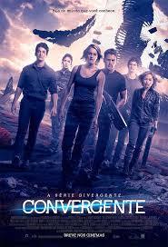 A Série Divergente: Convergente Dublado HD