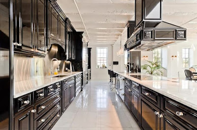 White Marble Floor Tile Colors for kitchen