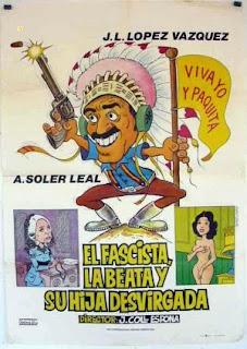 El fascista, la beata y su hija desvirgada (1978)