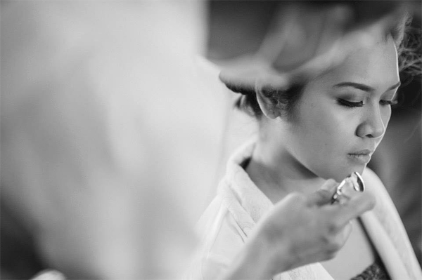 trusted Bacolod wedding suppliers - makeup artist - randy serfino - virtu salon