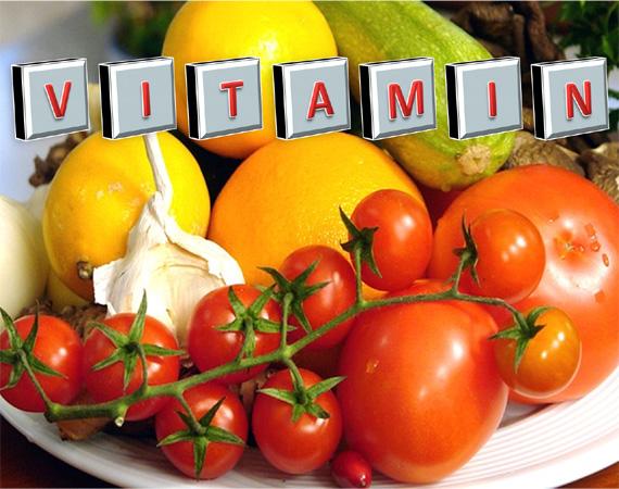 dengan mengkonsumsi banyak sekali jenis kuliner Makanan, Buah dan sayur yang banyak mengandung Vitamin A