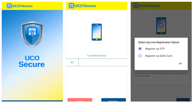 00ca18956a5 UCOSECURE app has been reviewed by 296 Users and 249 users have rated 5  stars. UCOSECURE app size varies from device to device and can be installed  on any ...