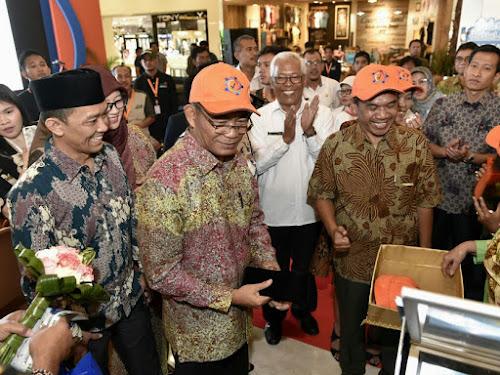 Gelar Kursus dan Kepelatihan 2017 di Bekasi