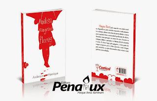 Anelisa Sangrava Flores - o livro