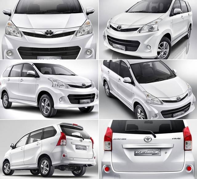 Harga Grand New Avanza Tahun 2016 Toyota All Yaris Trd Sportivo Fitur Unggulan Review Mobil Otomotif
