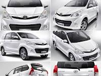 Fitur Unggulan Toyota All New Avanza