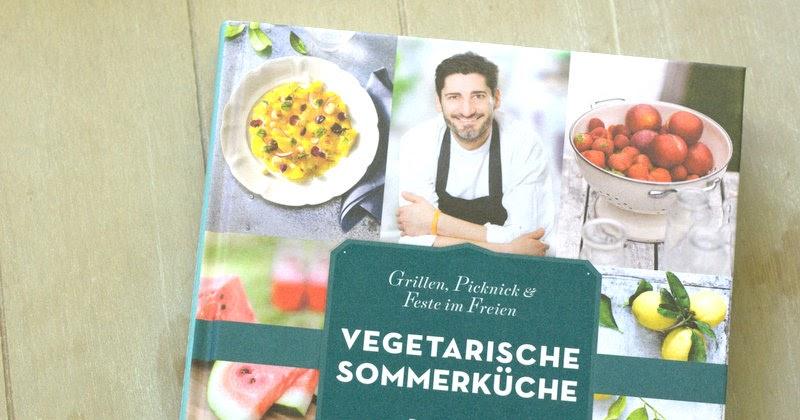 Vegetarische Sommerküche Paul Ivic : Bushcooks kitchen: rezension: vegetarische sommerküche von paul ivic