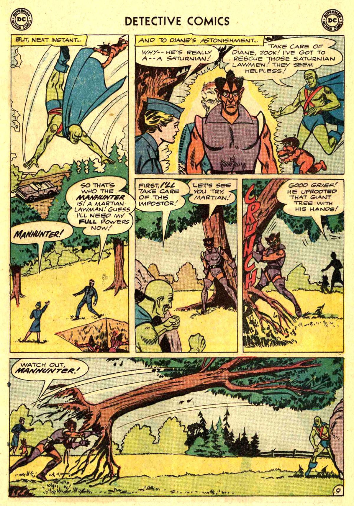 Detective Comics (1937) 314 Page 28