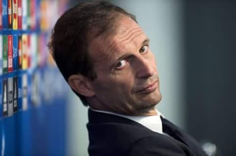 Juventus squad for Empoli - Maximilliano Allegri - Juvelution