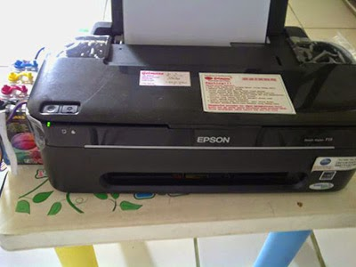 Driver for Epson Stylus T13