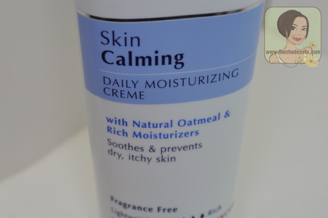 Non Itch Daily Natural Hair Moisturizer