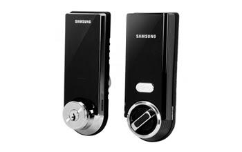Khóa cửa điện tử Samsung SHS-H505FMK/EN giá tốt nhất TPHCM