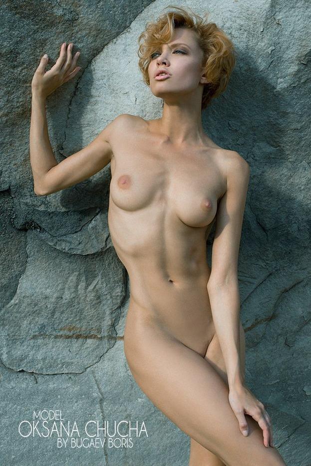 Bbs modelo ruso desnudo