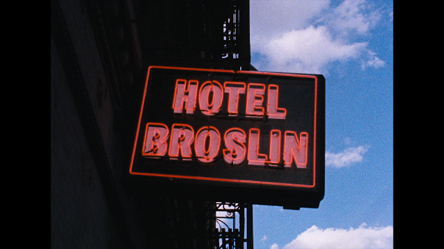 The owners of the Hotel Broslin would appreciate it if people would stop trying to convince others that the hotel really exists.