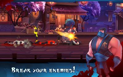 Fatal Fight Fighting Games v  2.0.229 Mod Apk (Unlimited Money)