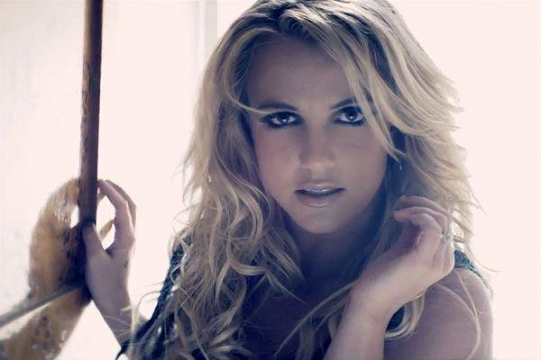 Britney Spears - Criminal (Tom Piper & Riddler Remixes)