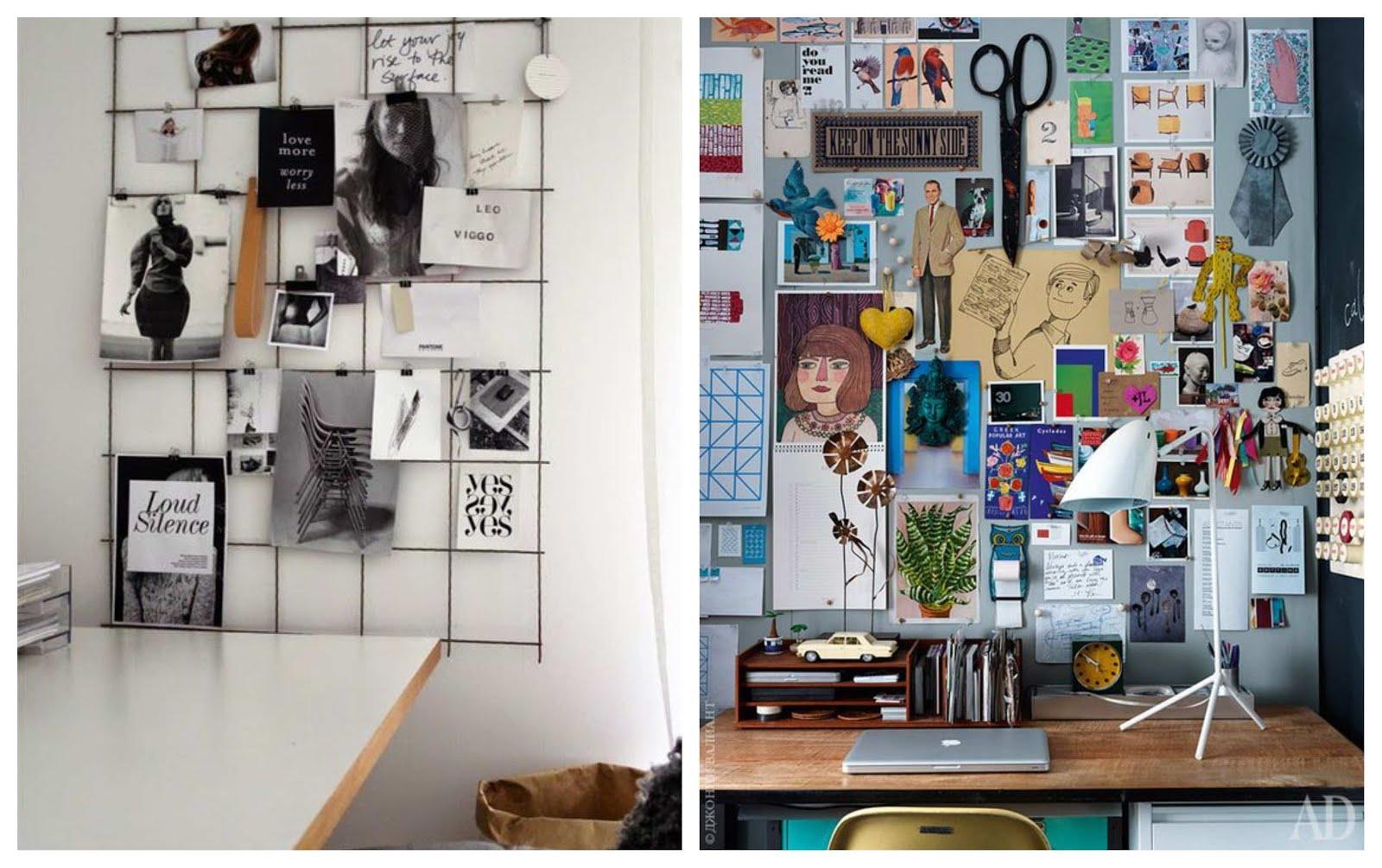 como decorar una oficina