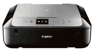 Canon Pixma MG5721