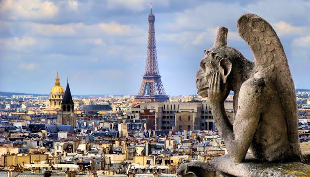 Resultado de imagem para  Paris - França