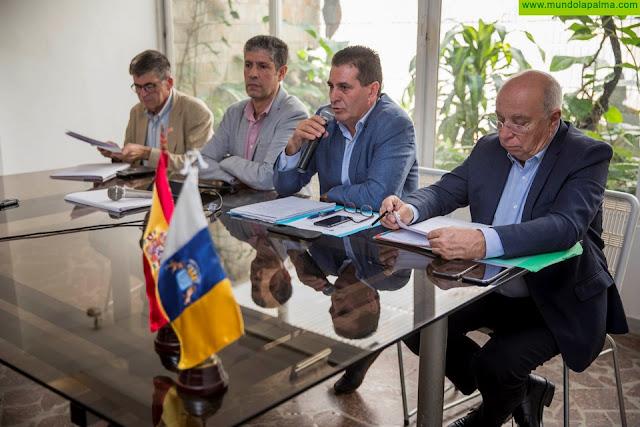 El Gobierno de Canarias logra que este sábado retornen de Venezuela 53 personas residentes en el Archipiélago