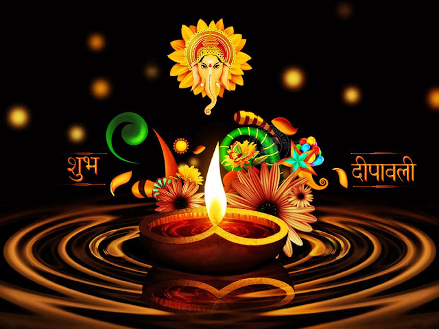 Amazing Happy #ShubhaDeepawali 2014 SMS, Quotes, Messages For Facebook And WhatsApp