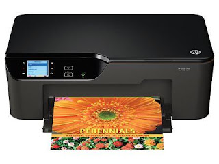 HP Deskjet 3520 All-in-One Driver