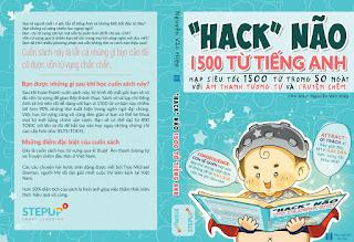 Sách hack não 1500 từ tiếng anh pdf - Link tải GG Driver mới nhất