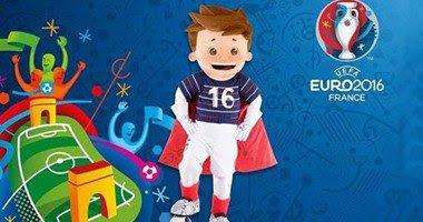 مواجهات دور الـ 16 في بطولة يورو 2016