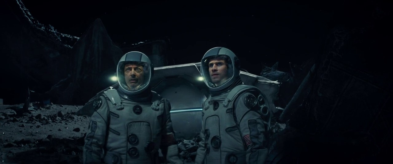 Independence Day Resurgence (2016) 4